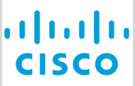 Cisco Wide Area Network Service Gets FedRAMP In Process Status