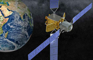 Northrop Subsidiary Docks Mission-Extension Spacecraft to Intelsat Telecom Satellite