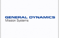 General Dynamics Unit to Release New Data Encryption Product Line