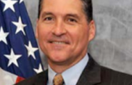Navy Exec John Pope: Partnership, Data Storage Practices Key to Industry's Cybersecurity Compliance