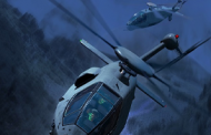 Boeing Unveils Helicopter Design for Army's Future Attack Reconnaissance Aircraft Competition