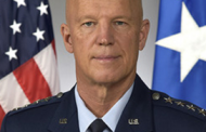 Gen. John Raymond, Commander of U.S. Space Command, Inducted Into 2020 Wash100 for Strengthening Warfighter Readiness, Pushing for U.S. Space Force