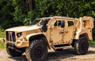 Michael Sprang: Army to Recompete Joint Light Tactical Vehicle Production Contract