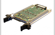 Mercury Systems Releases New Small-Size Digital Transceiver