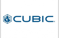 Cubic Gets Potential $99M DISA Video Distribution System Support Contract; Mike Twyman, Bradford Powell Quoted