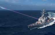 Lockheed Completes Critical Design Review for Navy Laser Weapon Tech