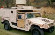 Northrop Tests Anti-UAV 3D Radar for Land Vehicles