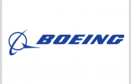 Boeing Inducted Into Renewable Energy Association