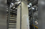 Aerojet Rocketdyne Integrates Vacuum Chamber Into Engineering Facility; Eileen Drake Quoted