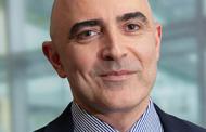 Siamak Esfandiary Rejoins Dewberry as Senior Associate