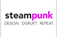 Steampunk to Test, Integrate Intelligent Automation Services Under $50M USPTO BPA