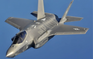 Raytheon-Kongsberg Team Eyes Flight Test for Joint Strike Missile on F-35A This Year