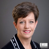 Rebecca Cowen-Hirsch: 'Commercial First' Strategy Could Help Gov't Implement Integrated Satcom Architecture - top government contractors - best government contracting event