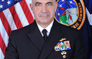 Adm. Charles Richard, Stratcom Commander, Inducted Into 2020 Wash100 for Undersea Domain, Strategic Deterrence Leadership