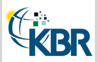 KBR Partners With International Engineering Nonprofit to Drive Employee Certifications; Peter Green Quoted
