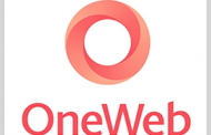 OneWeb Fields 34 Satellites to Low-Earth Orbit