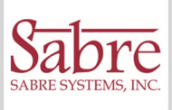 Sabre Systems to Support NAVAIR Digital Group Under $78M Contract