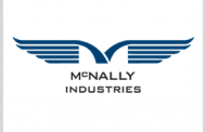 Gen. Robert Neller, Dionel Aviles Named to McNally Industries Board