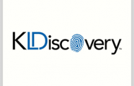 KLDiscovery Adds Carlyle Group Execs Donna Morea, Larry Prior, Ian Fujiyama to Board