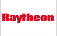 Raytheon Secures $1B Strategic Agreement for Aerojet Rocketdyne Propulsion Systems; Eugene Jaramillo, Eileen Drake Quoted