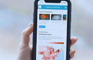IBM Seeks to Help Citizens Stay Informed of COVID-19 Cases Via Free Tools