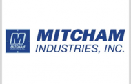 Mitcham Industries Delivers Maritime Imagery Tool to Navy, DIU