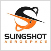 Slingshot Aerospace Gets Air Force SBIR Contract, Venture Capital Funds for AI-Based Tech - top government contractors - best government contracting event