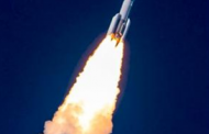 ULA's Atlas V Rocket Launches Lockheed-Built AEHF-6 Military Satellite to Orbit; John Raymond, Tory Bruno Quoted