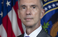 Andrew Hallman, ODNI Principal Executive, Named to 2020 Wash100 for Advancing Cybersecurity, Developing Advanced Defense Guidelines