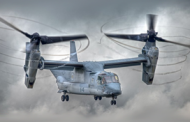 Bell Eyes Updated V-22 Tiltrotor Aircraft for Military VIP Transport