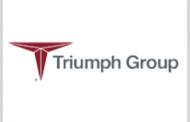 Richard Goglia Named to Triumph's Board of Directors; Ralph Eberhart Quoted