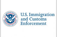 ICE Seeks Sources for New Legal Data Mgmt Software