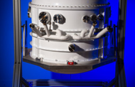 University of Arizona Receives Ball Aerospace-Built Cryostat for NASA Instrument