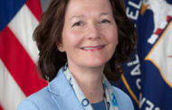 Gina Haspel, CIA Director, Named to 2020 Wash100 for Developing New Technologies, Documents to Enhance Security Measures