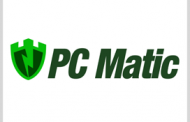PC Matic Names Retired Army Col. Terrence McGraw as President of New Federal Business Unit