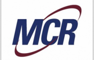 MCR Federal to Extend Air Force Space and Missile Systems Center Support