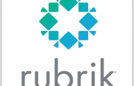 Rubrik Announces Updated Cloud Management Tool for VMware, Oracle Platforms