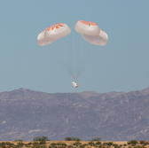 spacex-concludes-parachute-system-testing-for-crew-dragons-flight-to-iss