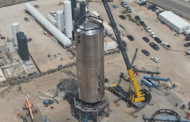 SpaceX Concludes Starship Prototype Rocket Pressurization Test