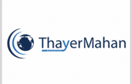 AE Industrial Partners Invests in Maritime Tech Firm ThayerMahan