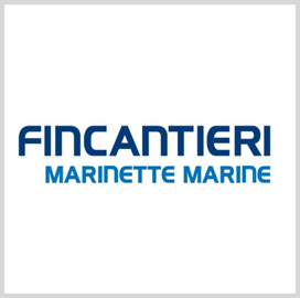 Fincantieri CEO Giuseppe Bono on Navy FFG(X) Frigate Contract - top government contractors - best government contracting event