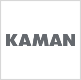 Kaman Promotes Rebecca Stath, Lisa Barry to VP Positions - top government contractors - best government contracting event