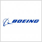 """Boeing-Led Team Launches """"˜Loyal Wingman' UAS for Australian Air Force - top government contractors - best government contracting event"""