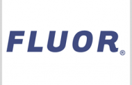 Fluor to Provide Logistics Support for Army Garrisons Bavaria