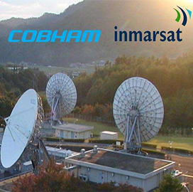 Inmarsat, Cobham Jointly Launch Remote Working Comms Tool - top government contractors - best government contracting event
