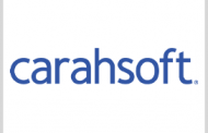 Virtana Taps Carahsoft as Federal Distributor