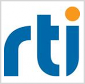 RTI Gets New DoD Funds to Boost Cyber Interoperability - top government contractors - best government contracting event