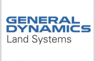 General Dynamics Demos Mobile Protected Firepower Vehicle