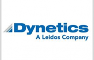 Dynetics to Support DARPA Automated Dogfight Effort