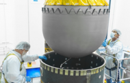 Maxar Integrates Fuel Tank Into NASA's On-Orbit Servicing Spacecraft